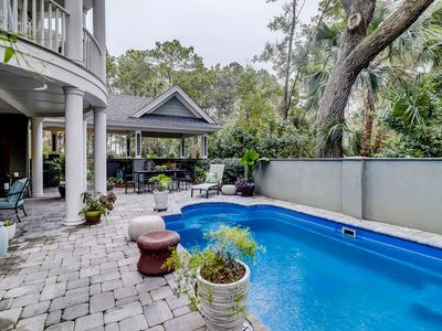 Photo for PRIVATE POOL! Beautiful Vanderhorst Home!
