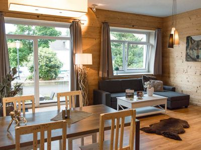 Photo for Apartment 02 with Sauna - City Chalet