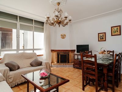 Photo for Charming holiday apartment in central location - Apartment Pedro