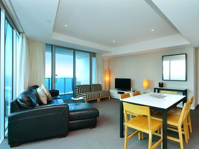 Photo for 5*****Star Orchid Residences 3 Bedroom Apartment Ridiculous Prices 37th Floor