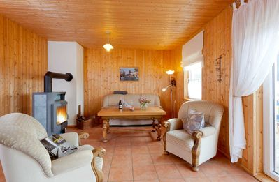Photo for Holiday house on the southern slope * Nr. 2 - Holiday house on the southern slope * Nr. 2