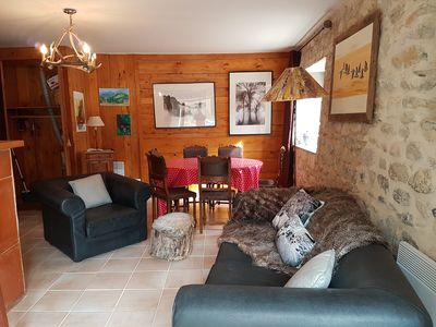 Photo for Cottage in Vercors Dromois