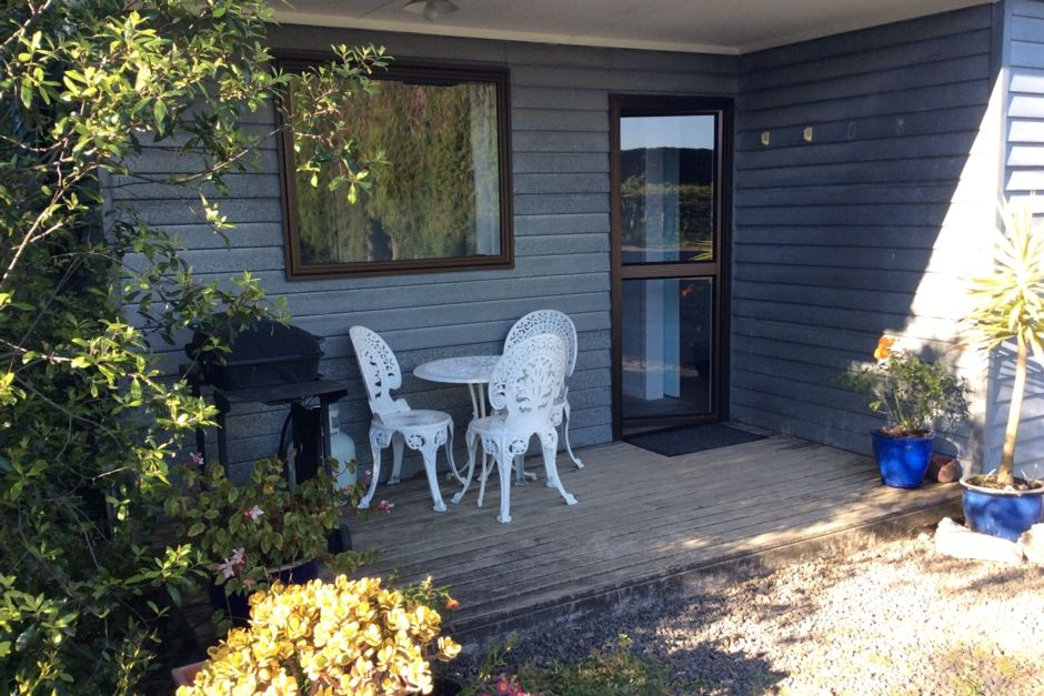 The Athenree Bach; minutes from Waihi Beach area