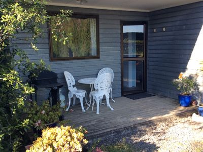 Photo for The Athenree Bach; minutes from Waihi Beach area