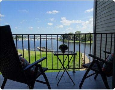 Photo for Spectacular Getaway at Lake Conroe in Walden, TX
