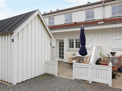 Photo for 5 star holiday home in Nykøbing Sj