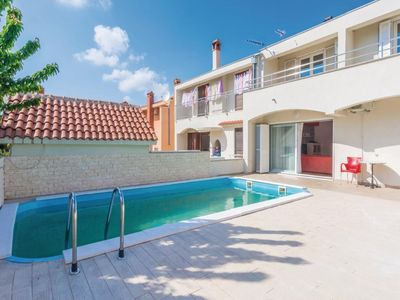 Photo for Holiday house Zadar for 8 - 10 persons with 4 bedrooms - Holiday house