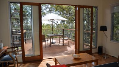 Photo for 1BR Cottage Vacation Rental in Fraser Island, QLD