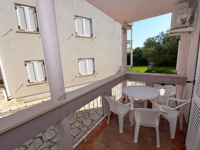 Photo for Apartments ELIZABETH for 24 people with beautifull sea view