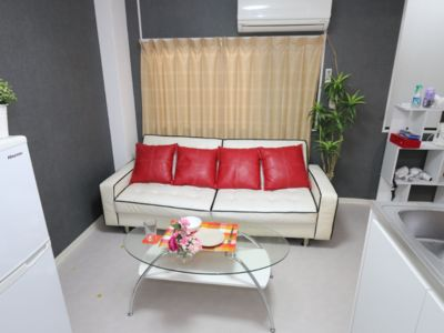 Photo for # 403 ・ Super close to Doutonbori! Great location room # 403