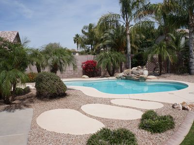 Photo for Fully Furnished Vacation Rental In Golf Community! Chandler Arizona * 3 Bedroom*