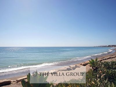 Photo for 3BR Villa Vacation Rental in Puerto Banus, Andalucia