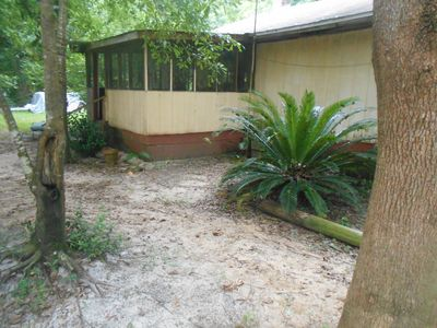 Photo for ONE BEDROOM--WALK TO PRIVATE BEACH