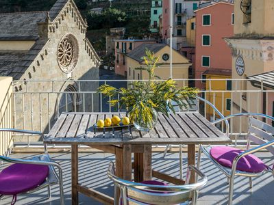 Photo for Casa Duomo - Large apartment with terrace