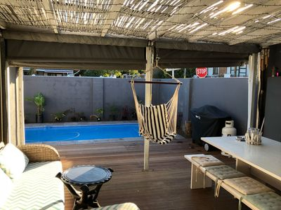Photo for Ginsberg Place - lovely self catering home in Cape Town.