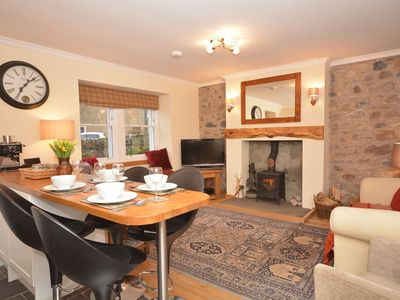 Photo for 2BR Cottage Vacation Rental in West Linton