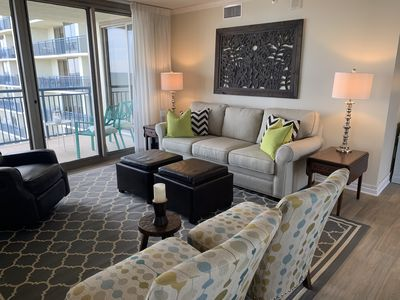 HGTV Ocean Front Condo Renovated for 2019! Reserve your summer week on property brothers house design, living small house design, dream home house design,