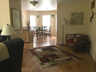 Photo for 1BR Apartment Vacation Rental in Weaverville, North Carolina