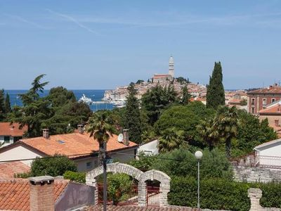 Photo for Holiday apartment Rovinj for 2 - 4 persons with 1 bedroom - Holiday house