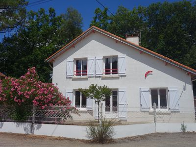 Photo for 5BR House Vacation Rental in Saint-Brevin-les-Pins