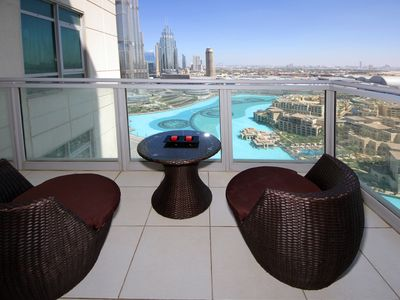 Photo for LUXURY 4BEDROOM PENTHOUSE, THE RESIDENCES