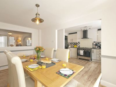 Photo for 3 bedroom accommodation in Appledore