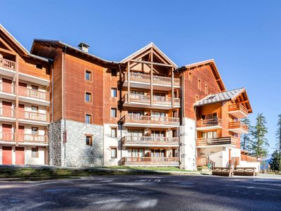 Photo for Residence L'Albane - Maeva Individual - 4 Rooms 8/9 People Exclusive