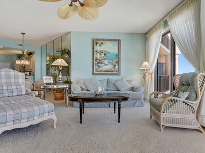 Photo for 1203W - Nothing beats the Gulf Views from this 2BR Condo!
