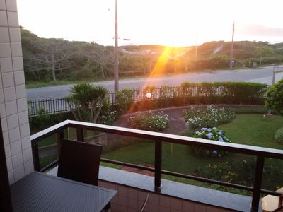 Photo for Apartment Terra do Sol View TOTAL SEA