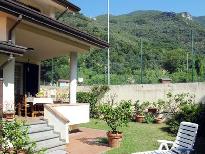 Photo for Vacation home Casa Maria (CMA102) in Camaiore - 6 persons, 3 bedrooms