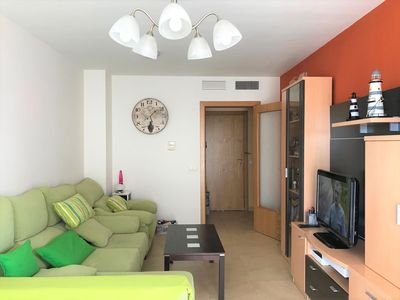 Photo for Las Arenas - Two Bedroom Apartment, Sleeps 4