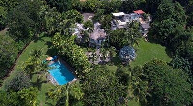 Photo for Evergreen, Sandy Lane Estate - Ideal for Couples and Families, Beautiful Pool and Beach