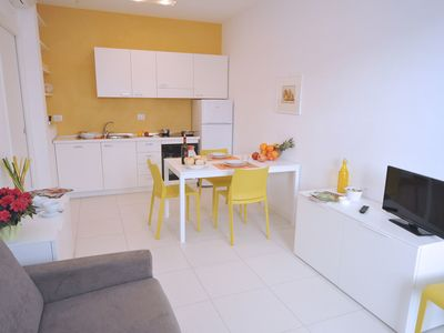 Photo for Tasteful holiday apartment in the old town - Apartment Mimì