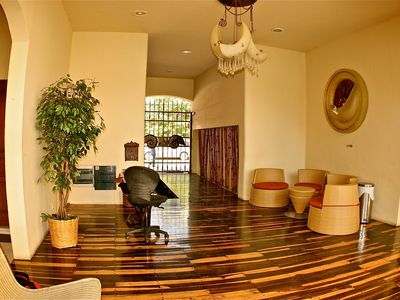 Photo for Budget Friendly 2 Bed Penthouse by BRIC Vacation Rentals