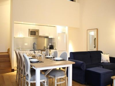 Photo for Apartment Rochefort, 1 bedroom, 4 persons