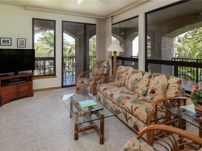 Photo for Aston Shores at Waikoloa #216: 2 BR / 2 BA condo in Waikoloa, Sleeps 6