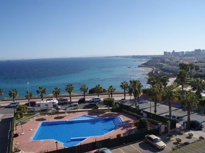 Photo for Marina Sol, Cabo Roig, Spain - 2 Bed - Sleeps 4