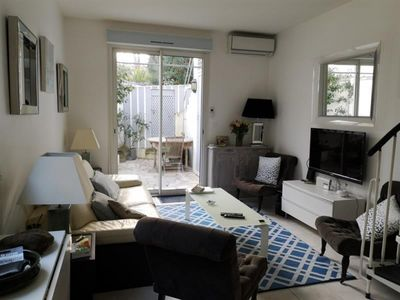 Photo for Villa Arcachon, 2 bedrooms, 4 persons