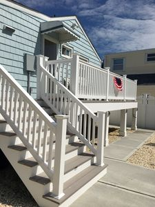 Photo for This lovely house is waiting for you...... Come and enjoy the jersey  shore...