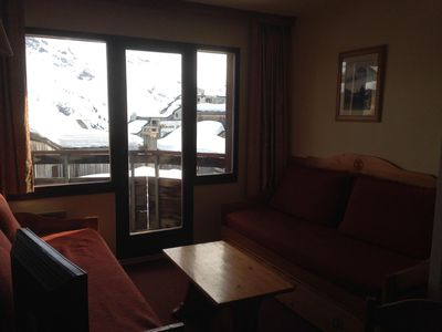 Photo for Apartment 5 persons to the slopes!