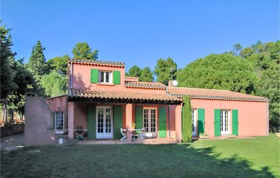 Photo for 4 bedroom accommodation in Roussillon
