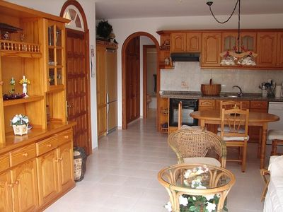 Photo for Comfortable, luxurious apartments in San Marcos, a short walk from the beach