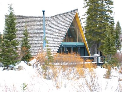 Photo for Pine Meadows - Close to Brighton Ski Resort and Nordic Center