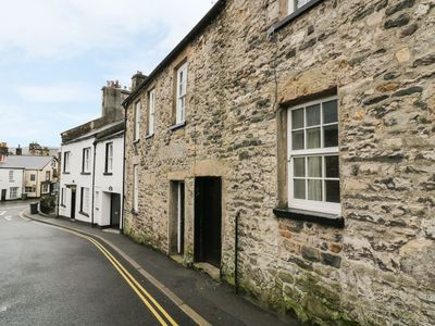 Photo for Cosy Cottage - A Superb Grade 11 Listed Cottage in the heart of Kirkby Lonsdale