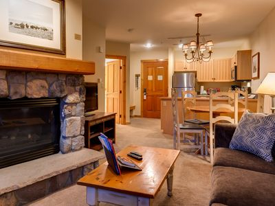 Photo for Updated for 2017! River Run Village, Walk to Gondola, Views, Comfort & Luxury