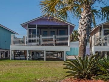 Scallop Cove Villas, Cape San Blas, FL, USA