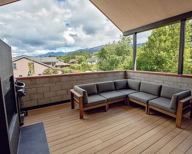 Photo for The Architect's Lodge - Hanmer Springs Holiday Home