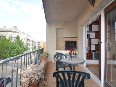 Photo for PEP VENTURA - REF: 59095 - Apartment for 7 people in Rosas / Roses