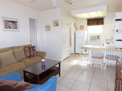 Photo for Gulf Beach Resort 210- One Bedroom