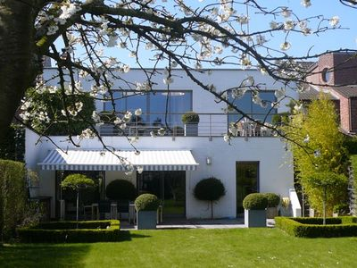 Photo for Lille. Marcq in baroeul. Large garden . 10 minutes from Lille center and metro